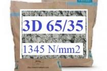 SỢI THÉP 3D 65/35