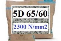 Sợi thép 5D 65/60